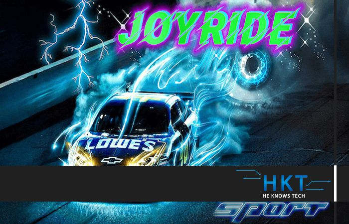 How To Install Joyride Addon On Kodi - HeKnowsTech