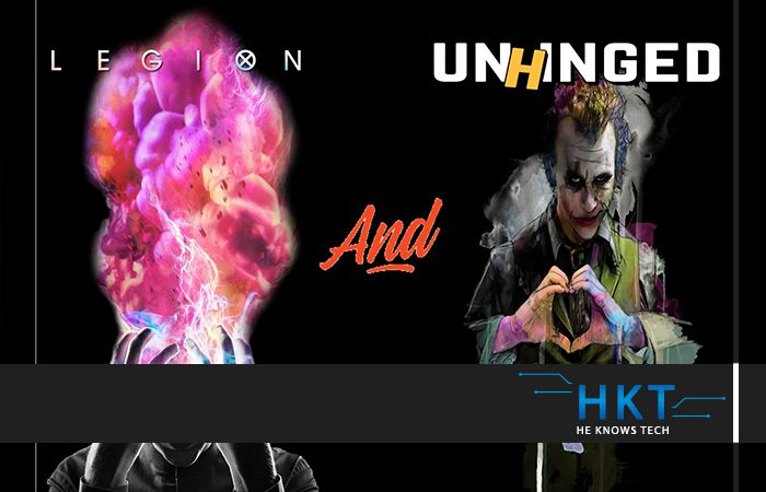 How to install Legion N Unhinged