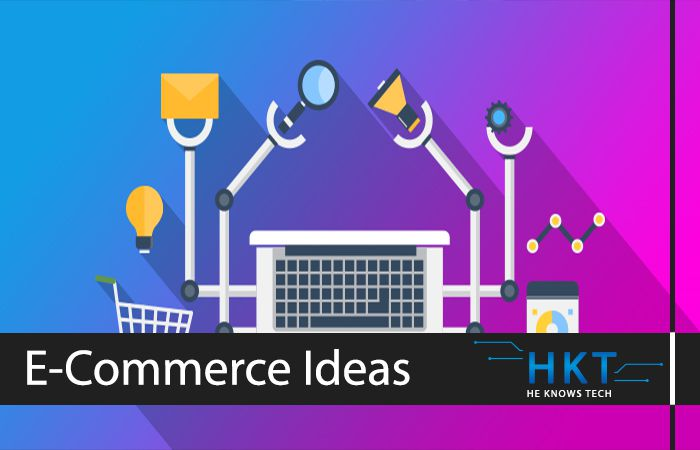 best ecommerce business ideas