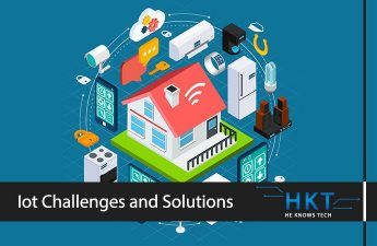 4 Major Challenges in IoT and How to Overcome These