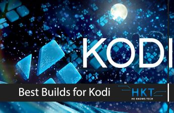 Best Kodi Builds for 2019