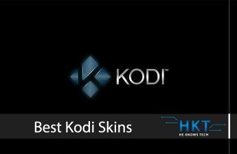 Best Kodi Skins 2019