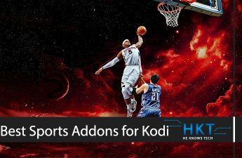 Best Sports Addons for Kodi