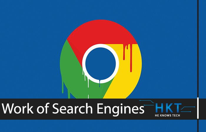 How Search Engines Work – Tips for Online Businesses