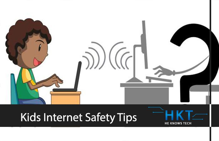 How to Keep your Kids Safe from Online Threats