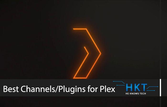 List of Best Working Plugins for Plex - Updated 2019