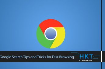These Tricks will Help You to Search on Google Faster