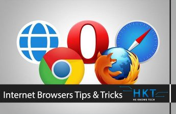 Tips and Tricks to Use Internet Browser Like a Pro