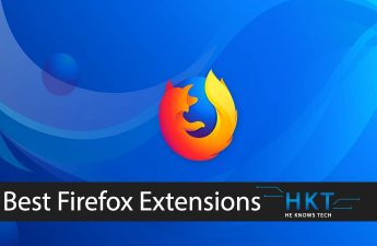 Firefox Internet browser has many built-in features and functions. To give more to its customers, with its new Quantum release, Firefox is all set to beat famous Internet browsers including Safari, Microsoft Edge and particularly its main competitor Google Chrome in term of speed and memory consumption. What's new in the Firefox Quantum? Quantum is 2 times faster than Google Chrome 30% lighter than Google Chrome Best for Smooth browsing Attractive Design Smart features Intelligent Browsing Consumes little memory than Google Chrome and other browsers Inspired by Firefox Quantum? Want to switch your browser from Chrome to Firefox? Now you can easily switch to Firefox without any loss to your Chrome bookmarks, passwords, cache data, and preferences. Besides the core functionalities, Firefox also supports tons of Addons/plugins. Among these, we have shortlisted 10 of the most popular and most useful add-ons that will make your browser history faster, practical and more enjoyable. We have selected mix addons while keeping in mind different niche and while looking on the end users approach towards browsing with Firefox. HTTPS Everywhere HTTPS Everywhere makes every website secure you visit on the web. It automatically enables the SSL encryption for better protection on the web. This extension adds the HTTPS and a lock icon in front of any website URL you are visiting. Moz Bar Moz is a well-known SEO and digital marketing tool. With the help of Moz bar, Digital Marketer and Webmasters can easily explore many elements of their competitors and top websites. Moz Bar allows you to; Learn about the DA and PA of any visited website Compare Links Highlight Keywords on a page Export SERPs to CSV Expose major page elements for SEO purposes Alexa Traffic Rank It is a business extension for Firefox that is widely in use by the Digital marketers. Alexa Bar helps webmasters to keep track of their competitor's growth in search engines. Alexa Traffic Rank extension helps you to keep a tr