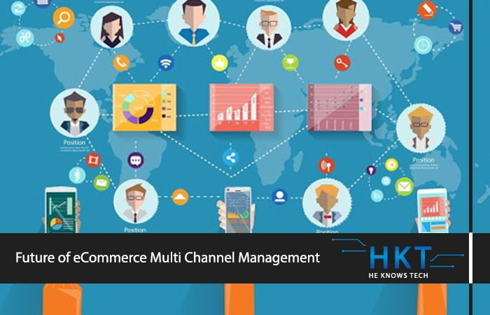 The Future of eCommerce- Multi-Channel Management