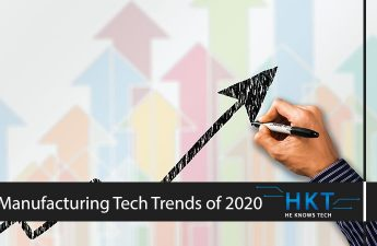 Manufacturing Tech Trends of the 2020s