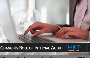 Changing Role of Internal Audit