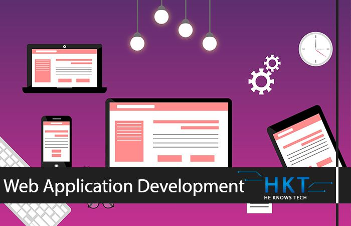 Custom Web Application Development - A Guide to Success