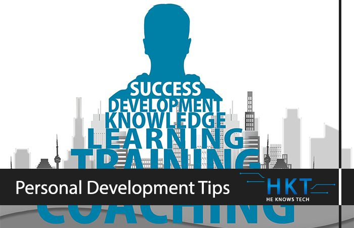 Important Tips For Personal And Professional Development