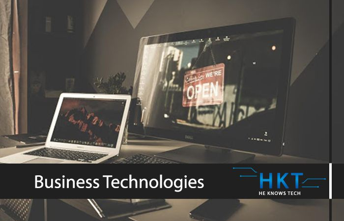 These Leading Technologies Can Power Your New Business