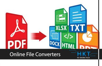 Top 5 Best Online File Converters You Should Try